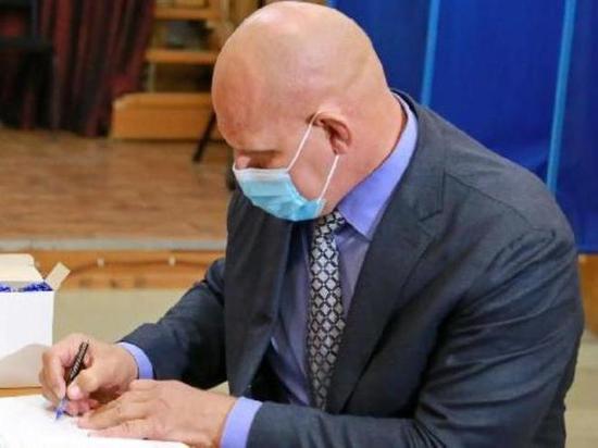 Карелин прокомментировал решение стать сенатором от Новосибирской области