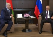Александр Лукашенко и Дональд Трамп, а также главы еще 7 государств, включая Бразилию, Великобританию, Индию, Мексику, Турцию и Туркменистана получили Шнобелевскую премию (Ig Nobel Prize) из-за пандемии коронавируса