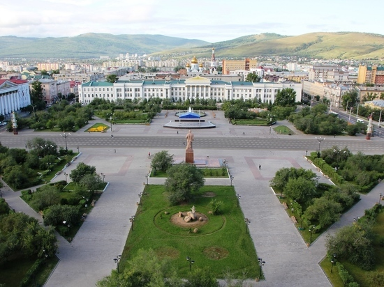 МТС назвала самые популярные места отдыха в Чите