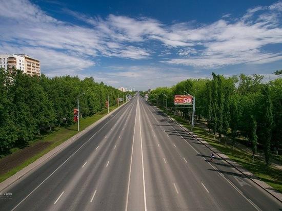 Власти Башкирии узнали «истинный объем дорог» благодаря цифровизации