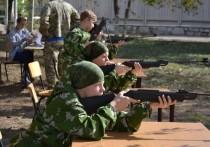 На Ямале впервые пройдет военно-спортивная игра для школьников «Зарница»