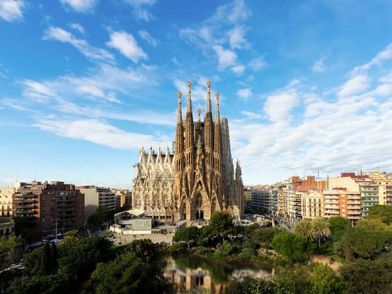 Власти Прикамья планируют субсидировать авиарейс в Барселону