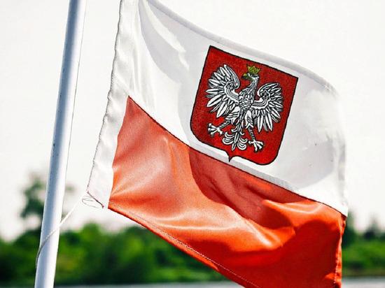 Польша инициирует процедуру ареста российских авиадиспетчеров