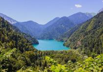 Побывавший в Абхазии турист в блоге Travel Maniac на платформе «Яндекс