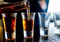 Колыма признана одним из самых пьющих регионов России