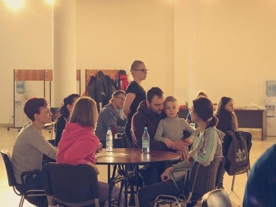 В Хакасии пройдут семейные вечера этнических немцев