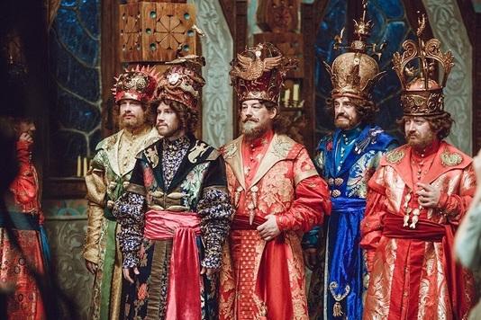 В Пскове откроется выставка одного из лучших российских художников по костюмам, фото-2
