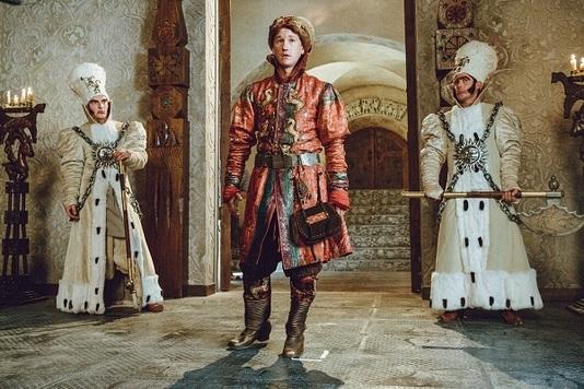 В Пскове откроется выставка одного из лучших российских художников по костюмам, фото-3