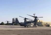 Элитное подразделение американской армии прибыло на Украину для участия в учениях Rapid Trident-2020