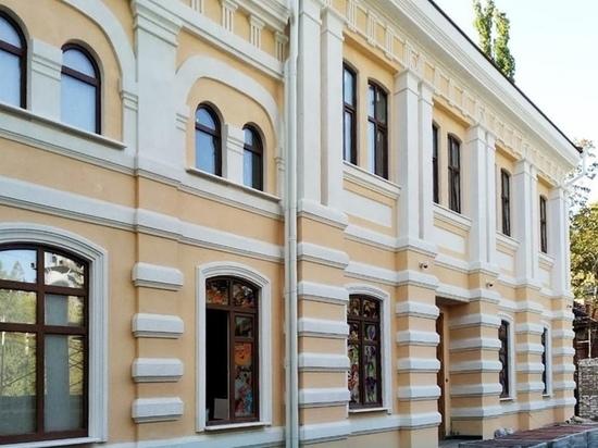 Ставропольский губернатор анонсировал открытие кукольного театра