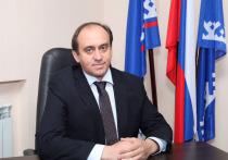 Александр Подорога занял пост замгубернатора ЯНАО