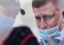 Мосгорсуд в пятницу, 18 сентября, признал законным арест экс-губернатора Хабаровского края Сергея Фургала, обвиняемого в убийствах