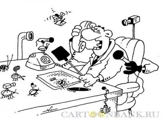 Росгвардия Хакасии ищет прослушку в розетках и вентиляторах своих офисов
