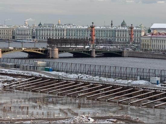 Стал известен ландшафтно-архитектурный облик парка «Тучков буян» в Санкт-Петербурге