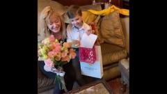 Пугачева и Галкин трогательно поздравили детей с семилетием