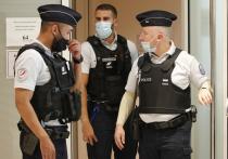 Сотрудники правоохранительных органов Франции задержали двух мужчин из местной чеченской общины