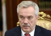Губернатор Белгородской области Евгений Савченко ушел в отставку после 27 лет правления
