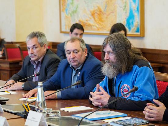 """Путешественника Конюхова пригласили стать экспертом по курорту """"Эльбрус"""""""