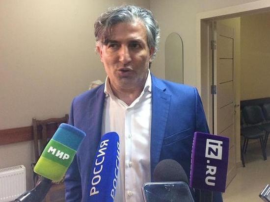 Бывший защитник актера Ефремова лишен  статуса адвоката