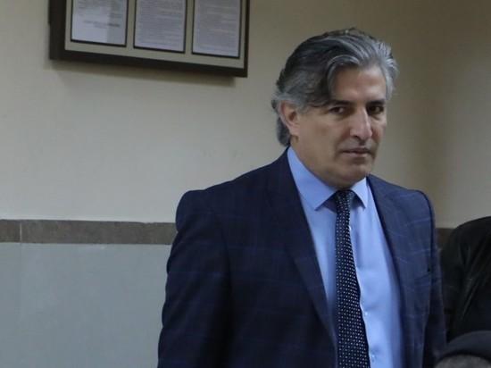 Ефремов вступился за Пашаева, лишенного статуса адвоката