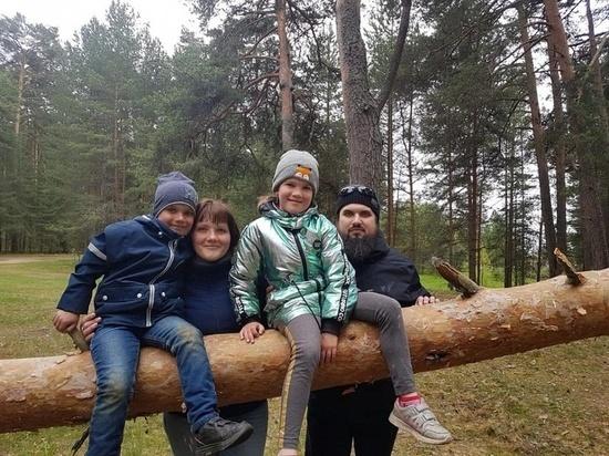 Семья из Тверской области победила в федеральном конкурсе
