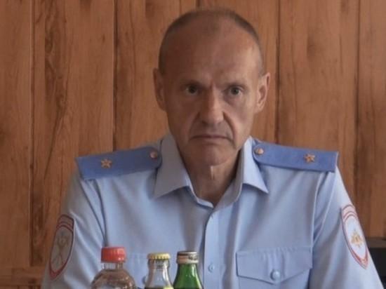 СМИ: в Москве задержан экс-министр МВД Карачаево-Черкесии