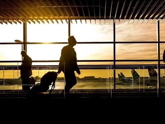Россия закрывает программу вывозных рейсов