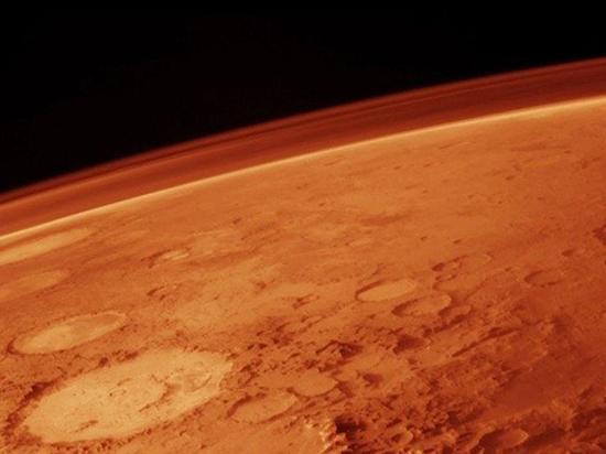 Наконец-то ученые получили ответ на вопрос, есть ли жизнь на Марсе