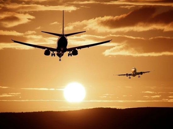 Оперативный штаб сообщил, что с 21 сентября Россия возобновляет авиасообщение с Белоруссией, Казахстаном и Киргизией