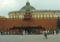 «Нам этот труп не нужен»: Жириновский предложил захоронить Ленина в Петербурге