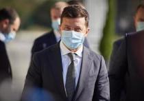 Президент Украины Владимир Зеленский заявил, что представители местных властей виновны в ухудшении ситуации с пандемией коронавируса в стране