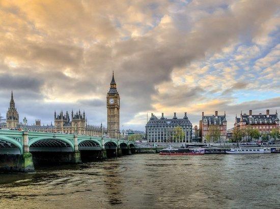 Мэр Лондона оценил введение нового карантина из-за коронавируса