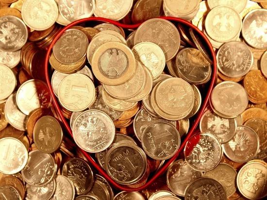 Эксперты спрогнозировали возможное падение рубля