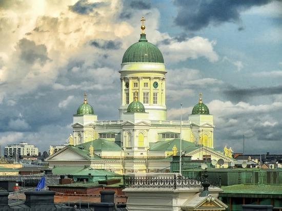Власти Финляндии смягчили правила въезда в страну