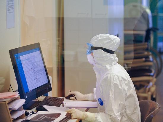 Количество зараженных коронавирусом в Хакасии приближается к 4 тысячам