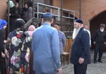 Ингушетия планирует через два года сделать свой бюджет профицитным