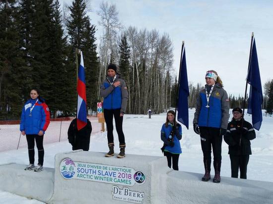 Арктические зимние игры в 2026 году могут пройти на Ямале