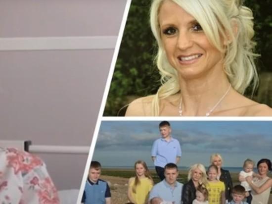 Многодетная мать Мэнди Гарднер из Великобритании, которую многие британцы знали по телешоу, была найдена мертвой вбзлизи своего дома в графстве Уэст-Сассекс