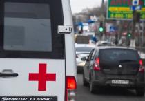 В Кировском районе Волгограда ДТП со скорой создало пробку