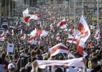 В Белоруссии продолжается внутриполитический кризис, начавшийся после оглашения результатов президентских выборов