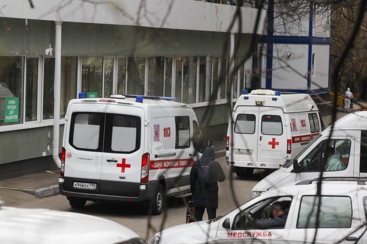 В Минздраве прокомментировали рост заражения коронавирусом в России