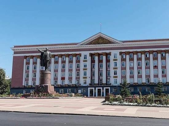 В Курской области предлагают восстановить Правительство региона