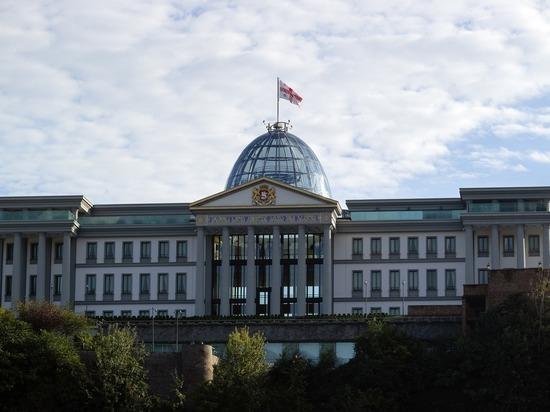 Грузино-российские переговоры в сентябре отменены