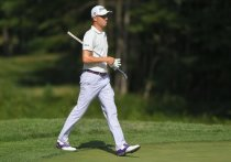 В США продолжается Открытый чемпионат США по гольфу (US Open) – первый из крупнейших турниров-мейджоров, стартовавших после карантина