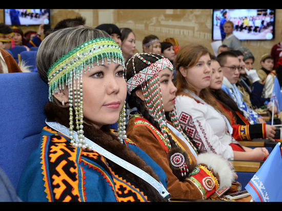 Делегация Ямала отправится в Москву на 30-летие Ассоциации КМНС