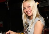 37-летняя российская актриса театра и кино, звезда сериалов «Татьянин день» и «Универ