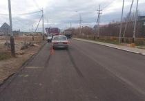 В Уренгое «Волга» сбила 10-летнего велосипедиста