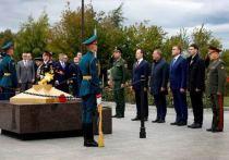 Комплекс возведен по инициативе Генерального директора «Россетей» Павла Ливинского и Губернатора Тульской области Алексея Дюмина