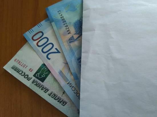 Около 80 млн рублей дополнительных налогов поступило в  консолидированный бюджет благодаря легализации «серых зарплат» в Вологде