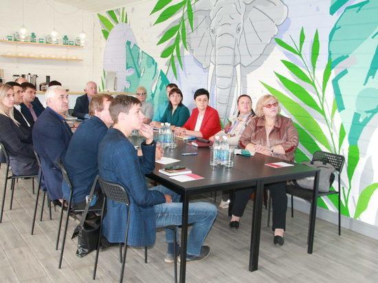 Район в Тверской области подтвердил статус образовательного центра